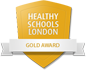 Healthy Schools Gold Award